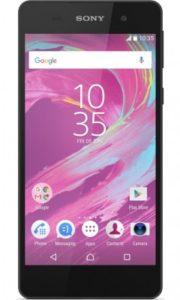 Телефон до 10 Sony Xperia E5