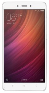 Телефон до 10 Xiaomi Redmi Note 4X