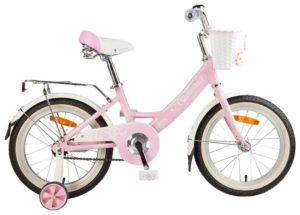 Велосипед Novatrack Girlish Line 16
