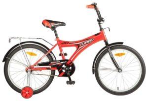 Велосипед Novatrack Turbo 20