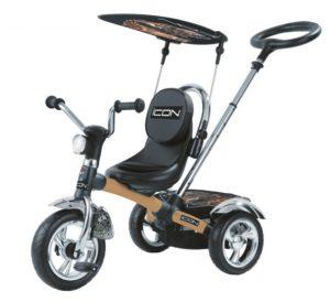 Велосипед RT ICON 4 Cream Gepard