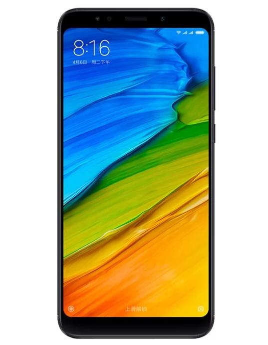 Xiaomi Redmi 5 Plus 4/64GB до 10000