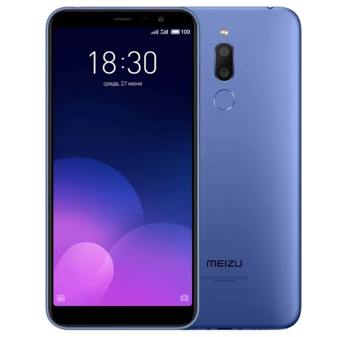 Meizu M6T 3/32GB до 10000