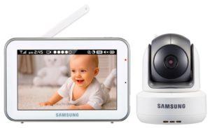 Видеоняня Samsung SEW-3043W