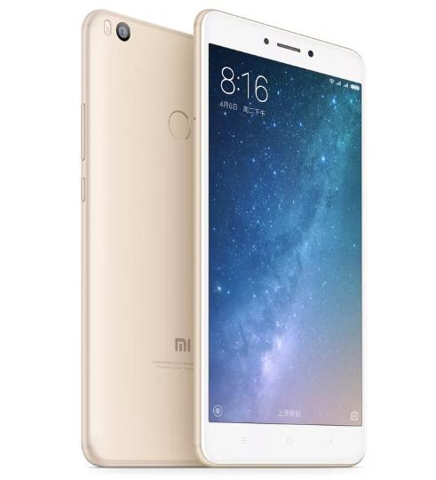 Xiaomi Mi Max 2 64GB до 20