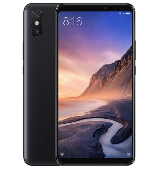 Xiaomi Mi Max 3 4/64GB до 20