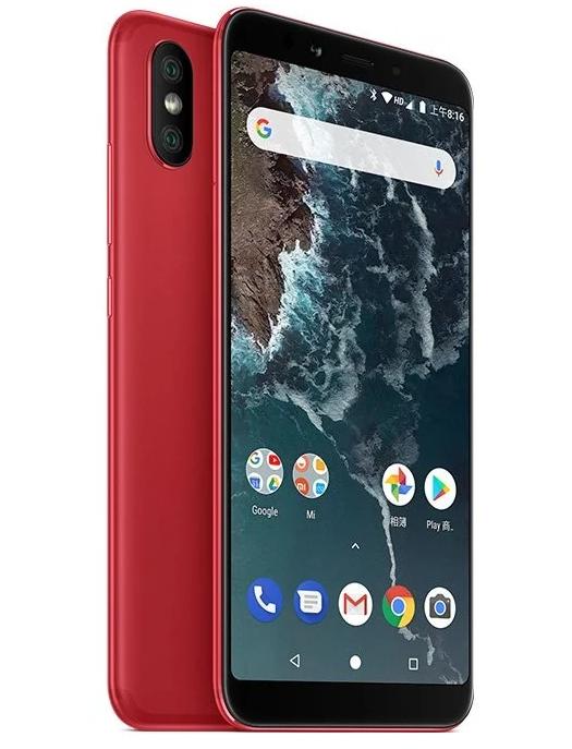 Xiaomi Mi A2 4/64GB до 20