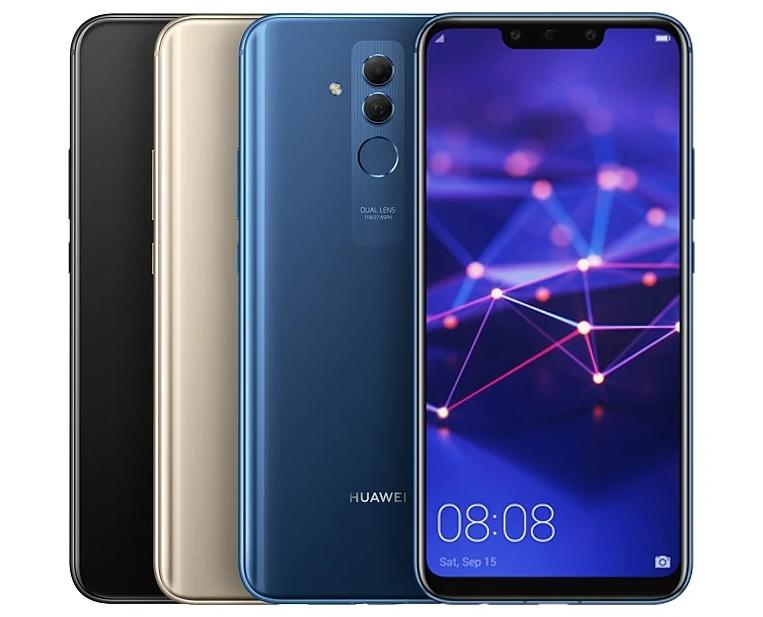 Huawei Mate 20 lite 6