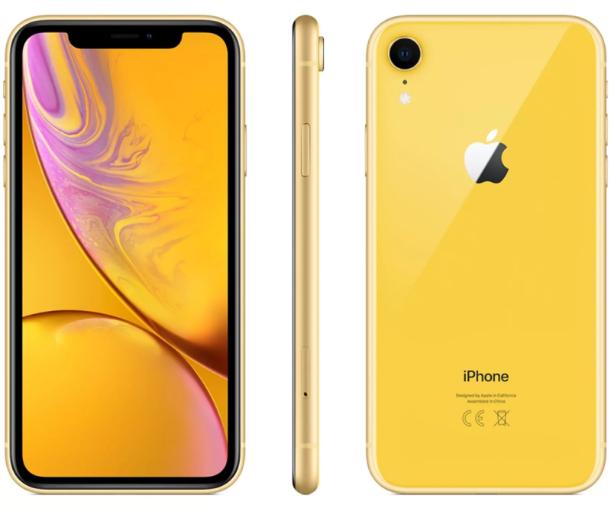 Apple iPhone Xr 64GB 6