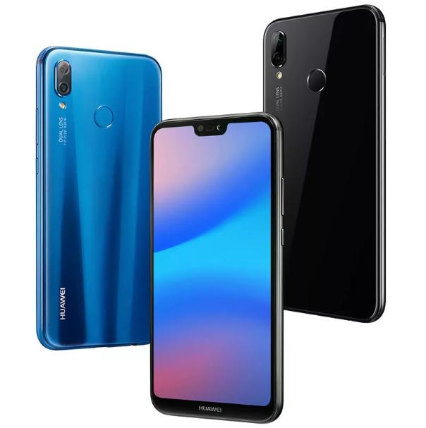 Huawei P20 Lite до 25