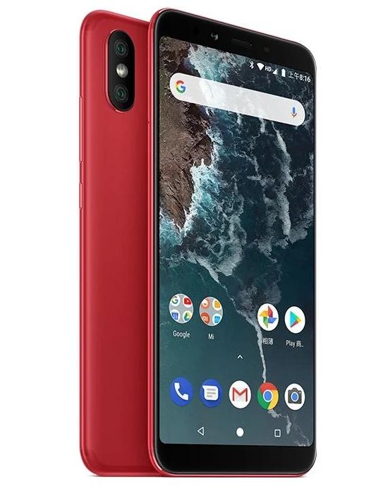 Xiaomi Mi A2 4/64GB до 25