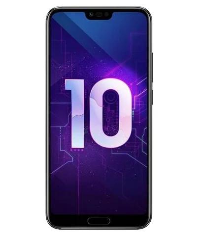 Honor 10 4/128GB до 25