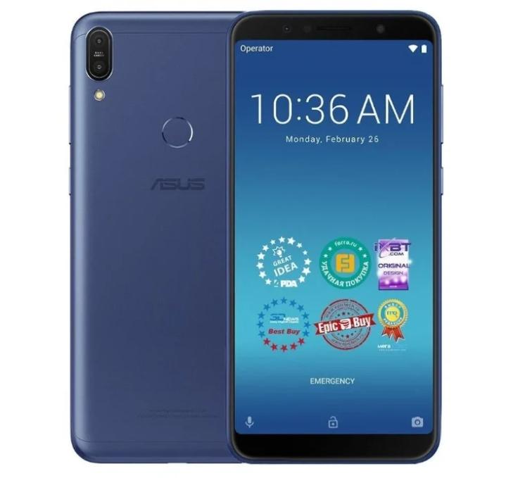 ASUS ZenFone Max Pro M1 ZB602KL 4/64GB до 25