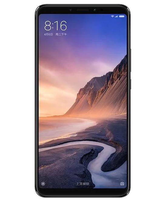 Xiaomi Mi Max 3 4/64GB до 25