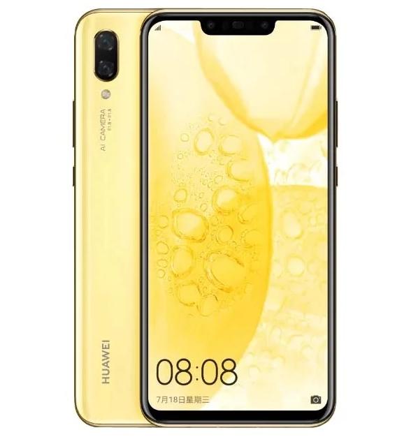 Huawei Nova 3 4/128GB до 30