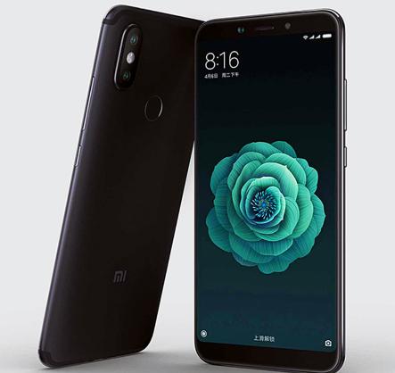 Xiaomi Mi A2 4/64GB до 30