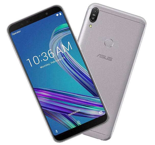 ASUS ZenFone Max Pro M1 ZB602KL 4/128GB до 30