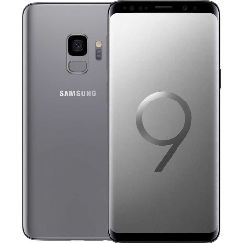 Samsung Galaxy S9 64GB с изогнутым экраном