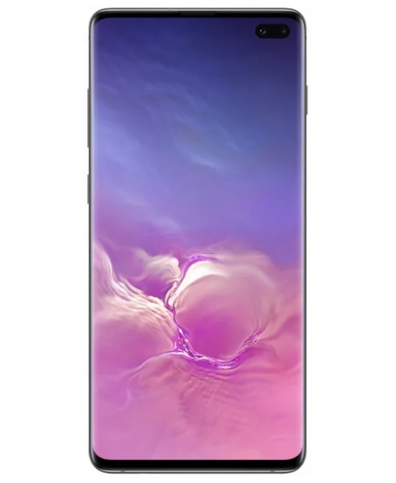 Samsung Galaxy S10+ 8/128GB с изогнутым экраном