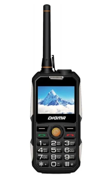 защищенный Digma LINX A230WT 2G