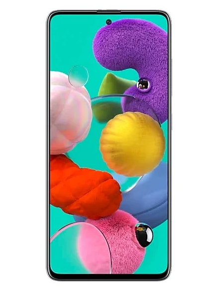 топ Samsung Galaxy A51