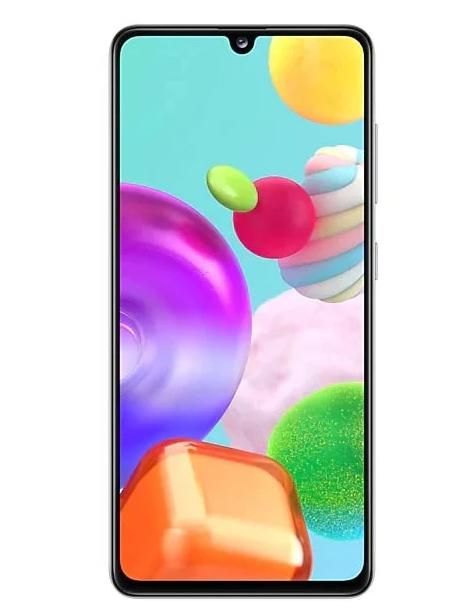 топ Samsung Galaxy A41