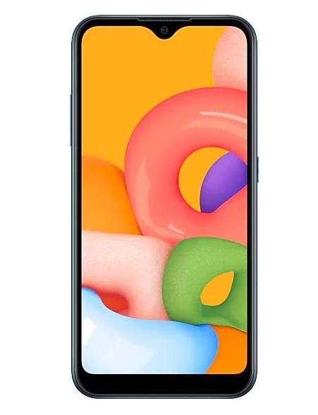 топ Samsung Galaxy M01