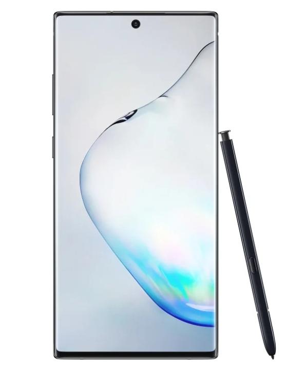 Samsung Galaxy Note 10+ топ