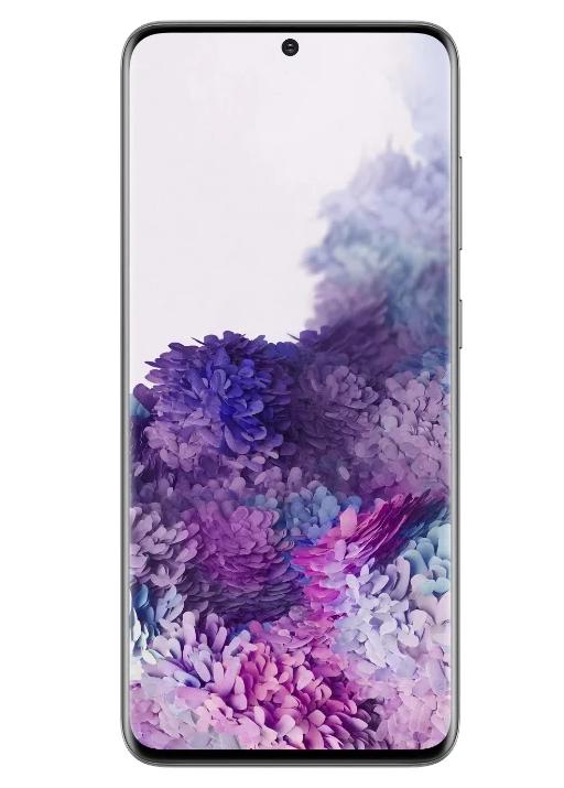топ Samsung Galaxy S20