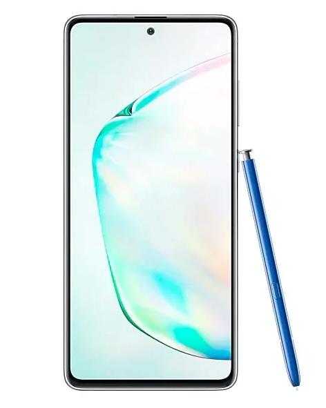топ Samsung Galaxy Note 10 Lite