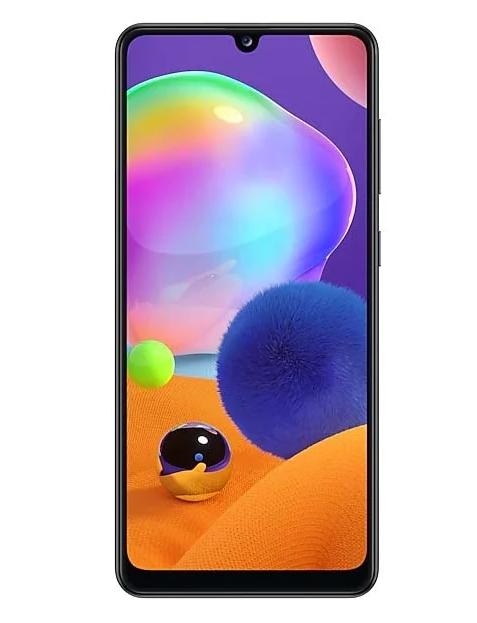 топовый топ Samsung Galaxy A31