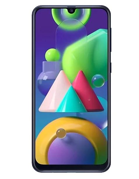 Samsung Galaxy M21 топ