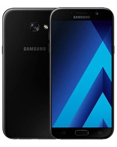 55Samsung Galaxy A7 (2017) SM-A720F