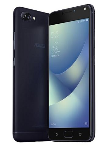 ASUS ZenFone 4 Max ZC554KL 2 16GB до 25 тыс руб
