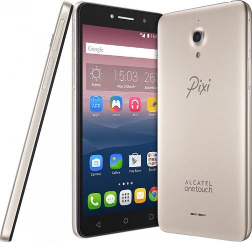 Alcatel PIXI 4(6) 8050D до 100 долларов