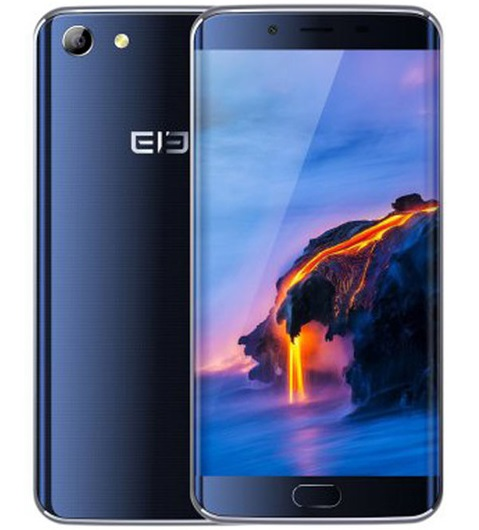 Elephone S7 64GB с изогнутым экраном