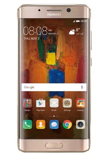 Huawei Mate 9 Pro 128GB с изогнутым экраном