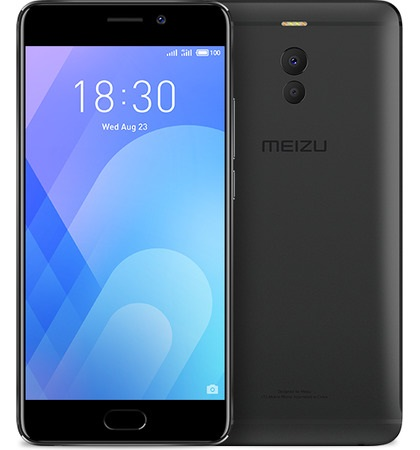 Meizu M6 Note 16GB до 25 тыс руб