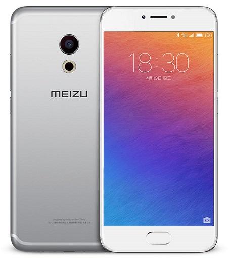 Meizu Pro 6 32GB до 25 тыс руб