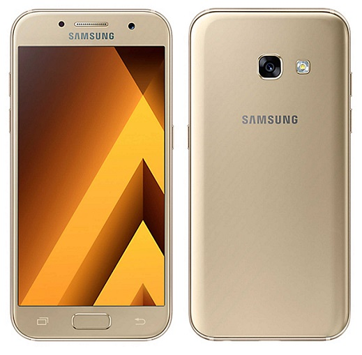 Самсунг Galaxy A5 (2017) SM-A520F