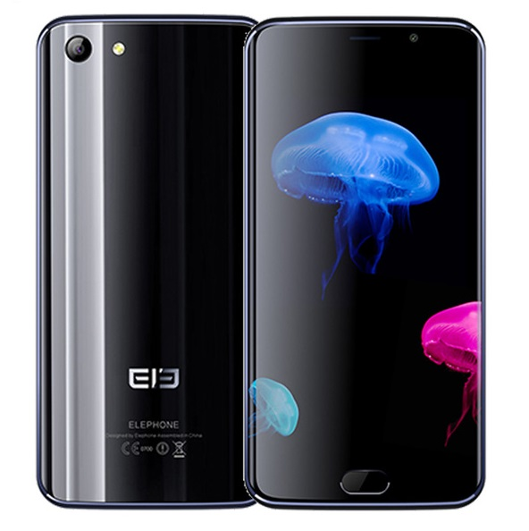 Смартфон до 20 тыс Elephone S7 64GB