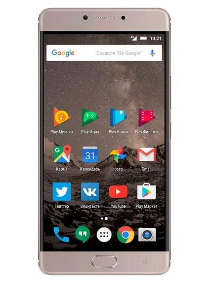 Смартфон до 20 тыс Highscreen Power Five Max