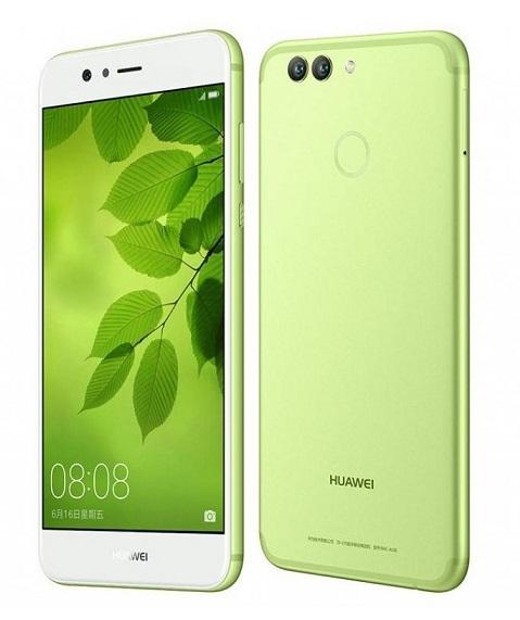 Смартфон до 20 тыс Huawei Nova 2