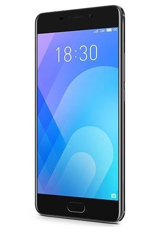 Смартфон до 20 тыс Meizu M6 Note 16GB