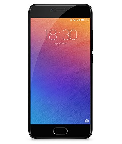 Смартфон до 20 тыс Meizu Pro 6 32GB