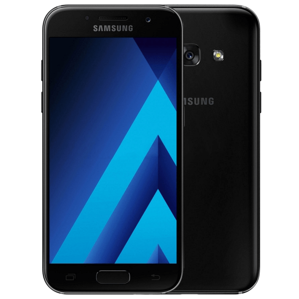 Смартфон до 20 тыс Samsung Galaxy A3 (2017) SM-A320F