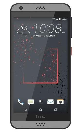 Смартфоны от HTC HTC Desire 530