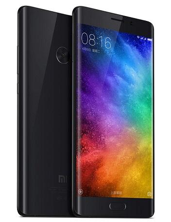 Xiaomi Mi Note 2 64GB с изогнутым экраном