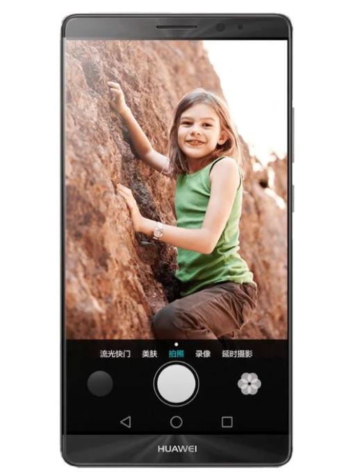 Модель от Хуавей Huawei Mate 8 32GB