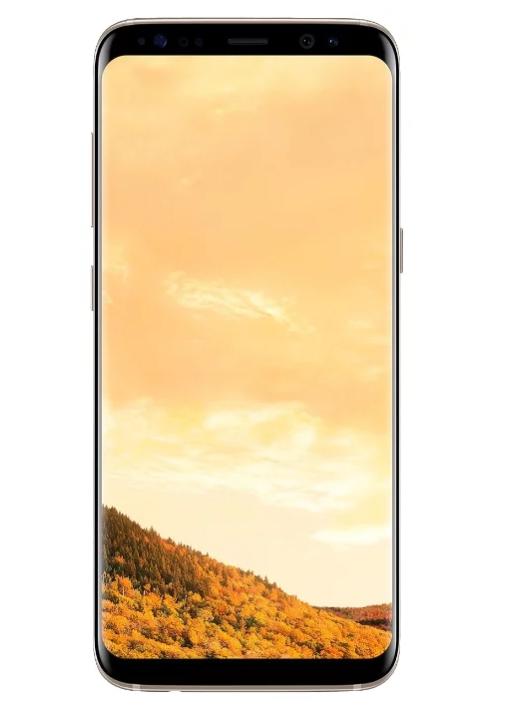 Samsung Galaxy S8 с 4 джи